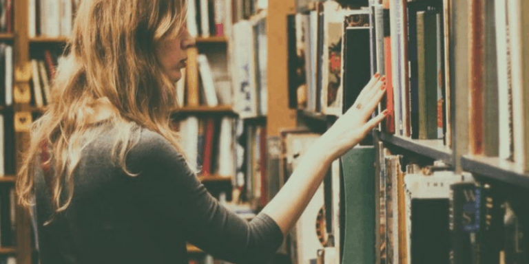 5 Books To Help You Through The First Thirty Days of Sobriety