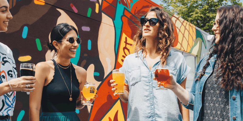 Why mommy drinking culture is driving more women to alcohol abuse