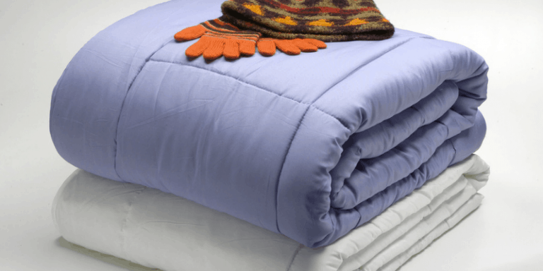 Why You Should Treat Yourself And Buy A Weighted Blanket