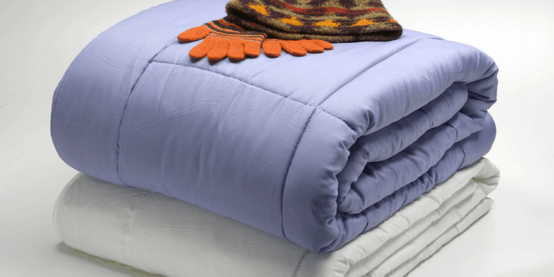 How weighted blankets can help with your anxiety