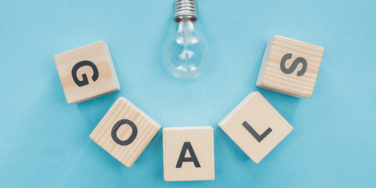 6 Big Reasons You're Not Achieving Your Goals