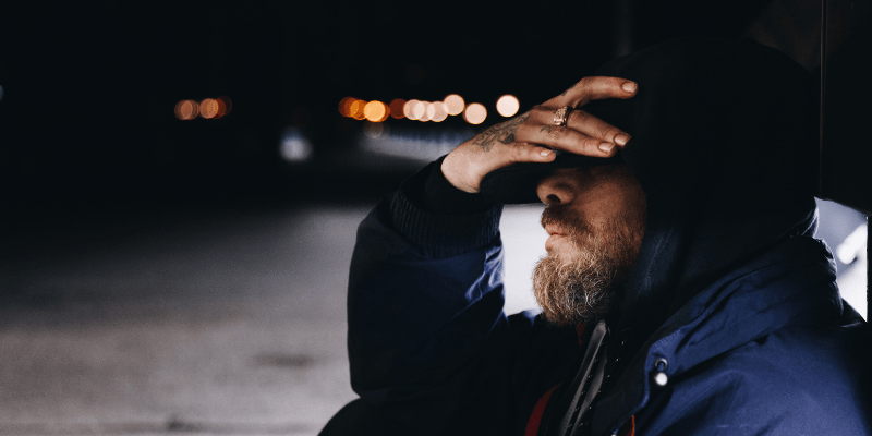 What causes anxiety and how can you cope?