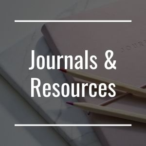 journals and resources